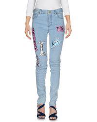 DENIM - Denim trousers Leitmotiv Best Store To Get Online BxxQrF2