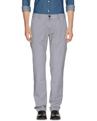 Stone Island - Casual Pants - Lyst