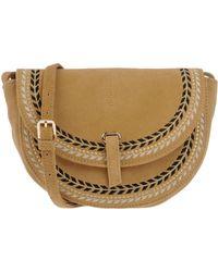 Petite Mendigote - Cross-body Bags - Lyst