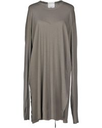 Lost & Found - Short Dress - Lyst