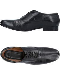 Chaussure À Lacets De Laurence NMpNK8