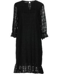 Y.A.S - Short Dress - Lyst