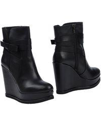 Pura López - Ankle Boots - Lyst