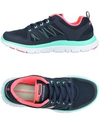 Skechers - Low-tops & Sneakers - Lyst