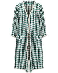 Souvenir Clubbing - Overcoat - Lyst