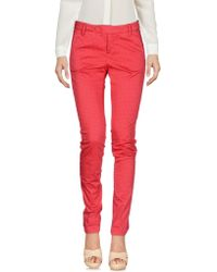 Michael Coal - Casual Trouser - Lyst