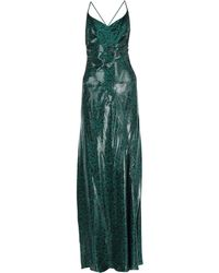 Diane von Furstenberg - Long Dress - Lyst