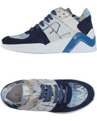 Serafini | Low-tops & Trainers | Lyst