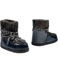 Ikkii - Ankle Boots - Lyst