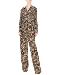 Adam Lippes - Jumpsuits - Lyst