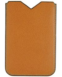 Valextra - Covers & Cases - Lyst