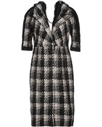 Chanel - Coat - Lyst
