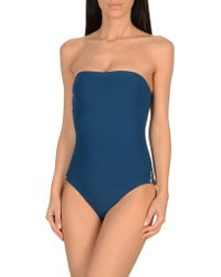 Orlebar Brown - One-piece Swimsuits - Lyst