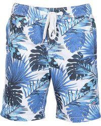 Superdry - Pantalones de playa - Lyst