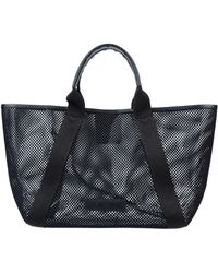 019beb0b777a Lyst - Women s Armani Jeans Totes and shopper bags