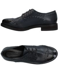 Vic Matié - Lace-up Shoe - Lyst