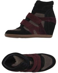 Ash - High-tops & Trainers - Lyst