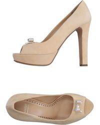 Boutique Moschino - Court Shoes - Lyst