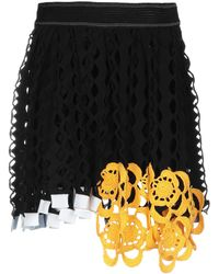 Dior - Knee Length Skirt - Lyst