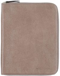 Brunello Cucinelli - Hi-tech Accessories - Lyst