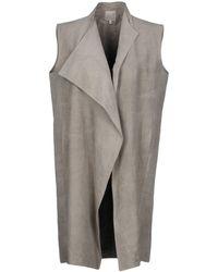 Pauw - Overcoats - Lyst