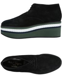 Robert Clergerie - Lace-up Shoes - Lyst