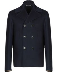 Valentino - Coat - Lyst