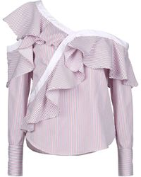 English Factory - Camicia - Lyst