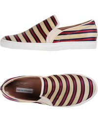 Tabitha Simmons - Low-tops & Trainers - Lyst