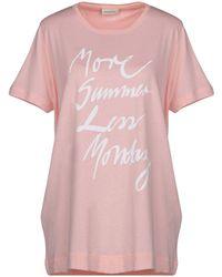By Malene Birger - T-shirts - Lyst