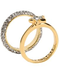 Juicy Couture - Rings - Lyst