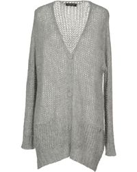 Twin Set - Cardigan - Lyst