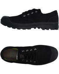 Palladium - Low-tops & Sneakers - Lyst