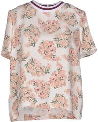 Mother Of Pearl - Blusa - Lyst