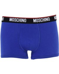 Moschino - Boxer - Lyst