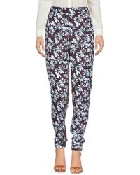 Fairly - Casual Trouser - Lyst