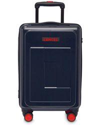 Lancel - Wheeled luggage - Lyst