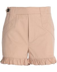 Ganni - Shorts - Lyst