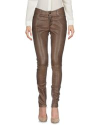 Sly010 - Casual Trouser - Lyst
