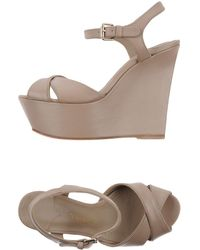 The Seller - Sandals - Lyst