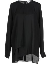 Enfold - Blouse - Lyst