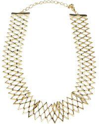 Noir Jewelry - Necklaces - Lyst