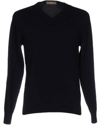 Cruciani - Sweaters - Lyst