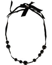 Patrizia Pepe - Necklace - Lyst