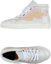 Laurence Dacade - High-tops & Trainers - Lyst
