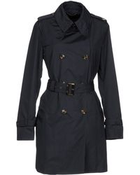 Historic - Overcoat - Lyst