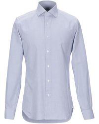 Xacus - Shirt - Lyst