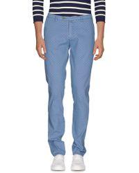 Barbati | Denim Trousers | Lyst