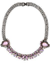 Erickson Beamon - Necklaces - Lyst