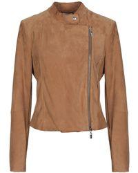 Sfizio - Jacket - Lyst